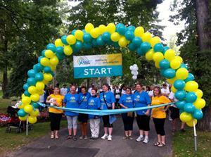 Ovarian Cancer Canada Feature Stories