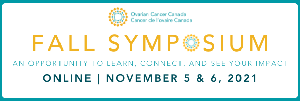 Fall Symposium 2021 - An opportunity to learn, connect, and see your impact