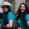Community action on World Ovarian Cancer Day