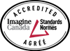 Imagine Canada Accreditation